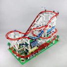 15039 The Roller Coaster Creator Series 4619pcs 10261 Lego Compatible Building Blocks
