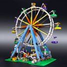 15012 Ferris Wheel Creator Series 2478pcs 10247 Lego Compatible Building Blocks