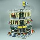 15005 Grand Emporium Creator Series 2232pcs 10211 Lego Compatible Building Blocks