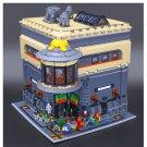 15015 The Dinosaur Museum Creator Series 5003pcs Lego Compatible Building Blocks