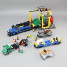 02008 Cargo Train City Series 959pcs 60052 Lego Compatible Building Blocks