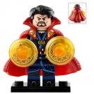 Minifigure Doctor Strange Avengers Endgame Marvel Super Heroes Compatible Lego Building Block Toys