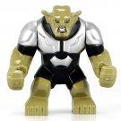 Minifigure Big Green Goblin from Spider-Man Marvel Super Heroes Compatible Lego Blocks