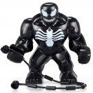 Minifigure Big Venom from Spider-Man Marvel Super Heroes Compatible Lego Blocks