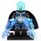 Minifigure Electro from Amazing Spider-man Marvel Super Heroes Compatible Lego Building Block Toys