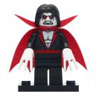 Minifigure Vampire Morbius from Spider-Man Marvel Super Heroes Compatible Lego Building Blocks Toys