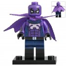 Minifigure Prowler from Spider-Man Marvel Super Heroes Compatible Lego Building Blocks Toys