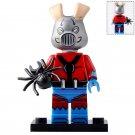 Minifigure Spider-Ham Ant-Man Style Peter Porker Spider-Man Marvel Super Heroes Compatible Lego