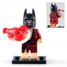 Minifigure Batman with Lobster DC Comics Super Heroes Compatible Lego