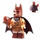 Minifigure Batman Clan Of The Cave Suit DC Comics Super Heroes Compatible Lego