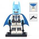 Minifigure Batman with Ski DC Comics Super Heroes Compatible Lego