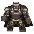 Minifigure Big Black Armored Batman DC Comics Super Heroes Compatible Lego Blocks