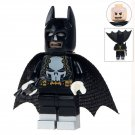 Minifigure Batman Punisher Style DC Comics Super Heroes Compatible Lego Blocks
