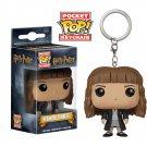 Hermione Granger from Harry Potter Funko POP! Keychain Action Figure Vinyl PVC Minifigure Toy