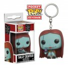 Sally (Seated) The Nightmare Before Christmas Funko POP! Keychain Action Figure Vinyl Minifigure Toy