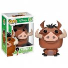PUMBAA №87 Funko POP! Action Figure Disney Vinyl PVC Minifigure Toy