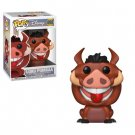 Luau Pumbaa №498 Funko POP! Action Figure Disney Vinyl PVC Minifigure Toy