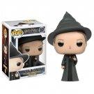 Minerva McGonagall Harry Potter №37 Funko POP! Action Figure Vinyl PVC Minifigure Toy