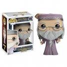 Albus Dumbledore with Wand Harry Potter №15 Funko POP! Action Figure Vinyl PVC Minifigure Toy