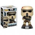 Stormtrooper (Scarif) Star Wars №145 Funko POP! Action Figure Vinyl PVC Minifigure Toy