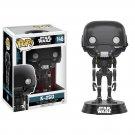 K-2SO Star Wars №146 Funko POP! Action Figure Vinyl PVC Minifigure Toy
