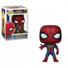 Iron Spider Spider-man Avengers Marvel №287 Funko POP! Action Figure Vinyl PVC Minifigure Toy