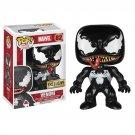 Venom Marvel №82 Funko POP! Action Figure Vinyl PVC Minifigure Toy