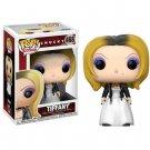 Tiffany Valentine-Ray Chucky Movies №468 Funko POP! Action Figure Vinyl PVC Minifigure Toy
