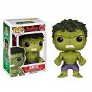 Hulk Avengers Marvel Comics №68 Funko POP! Action Figure Vinyl PVC Minifigure Toy
