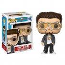 Tony Stark Spider-man Movies Marvel Comics №226 Funko POP! Action Figure Vinyl PVC Minifigure Toy