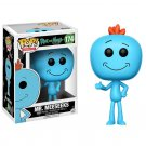 Mr. Meeseeks Rick and Morty №174 Funko POP! Action Figure Vinyl PVC Minifigure Toy