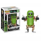 Pickle Rick Rick and Morty №333 Funko POP! Action Figure Vinyl PVC Minifigure Toy