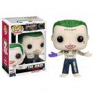 The Joker Suicide Squad №96 Funko POP! Action Figure Vinyl PVC Minifigure Toy