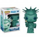 Freddy Funko (Statue of Liberty) №SE Funko POP! Action Figure Vinyl PVC Minifigure Toy