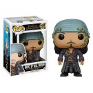 Ghost of Will Turner Pirates of the Caribbean №275 Funko POP! Action Figure Vinyl Minifigure Toy