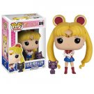 Sailor Moon & Luna №89 Anime Manga Movie Funko POP! Action Figure Vinyl PVC Toy