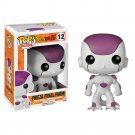 Frieza (Final Form) Dragon Ball Z №12 Funko POP! Action Figure Vinyl PVC Minifigure Toy