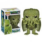 Cthulhu HP Lovecraft №03 Funko POP! Action Figure Vinyl PVC Minifigure Toy