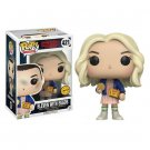 Eleven with Eggos Stranger Things №421 Funko POP! Action Figure Vinyl PVC Minifigure Toy