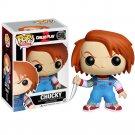 Chucky Child's Play 2 №56 Funko POP! Action Figure Vinyl PVC Minifigure Toy
