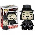 V for Vendetta №10 Funko POP! Action Figure Vinyl PVC Minifigure Toy