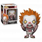 Pennywise with Spider Legs IT №542 Funko POP! Action Figure Vinyl PVC Minifigure Toy