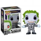 Beetlejuice №05 Funko POP! Action Figure Vinyl PVC Minifigure Toy
