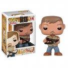 Daryl Dixon The Walking Dead №14 Funko POP! Action Figure Vinyl PVC Minifigure Toy