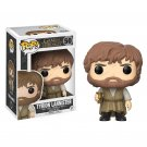Tyrion Lannister Game of Thrones №50 Funko POP! Action Figure Vinyl PVC Minifigure Toy