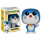 Doraemon №58 Funko POP! Action Figure Vinyl PVC Minifigure Toy