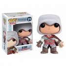 Ezio Auditore Assassin's Creed №21 Funko POP! Action Figure Vinyl PVC Minifigure Toy