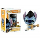Stitch (as Elvis) Lilo and Stitch Disney №127 Funko POP! Action Figure Vinyl PVC Minifigure Toy
