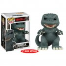 "Godzilla Wight 6"" Super Sized №239 Funko POP! Action Figure Vinyl PVC Minifigure Toy"