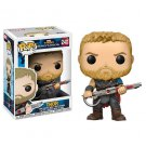Thor (Gladiator) Ragnarok Marvel Comics №240 Funko POP! Action Figure Vinyl PVC Minifigure Toy